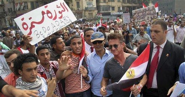 Thousands of Egyptians protest Mubarak-era laws