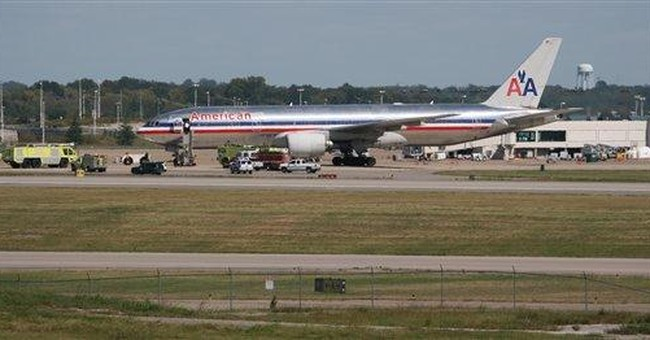 Flight diverted to Nashville after pilot gets ill