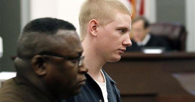 Miss. teen pleads not guilty in black man's death