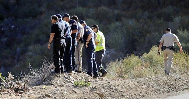 Grim news from pair of LA crashes provides closure