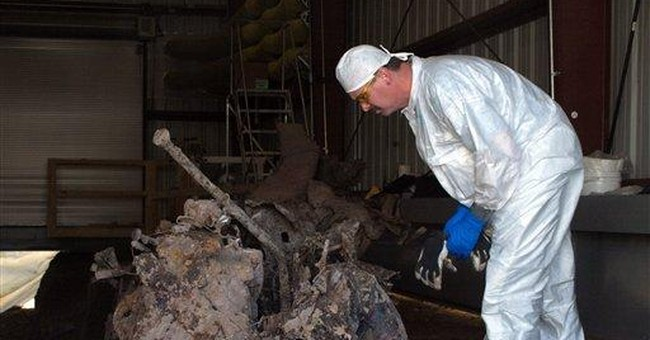 Los Alamos under renewed environmental scrutiny