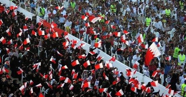 Bahrain medics seek UN probe of prison sentences