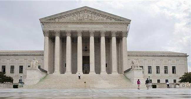 Supreme Court begins new term with Medicaid case