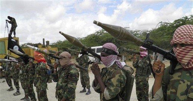 Taxes hastened Somalia's famine, militant retreat