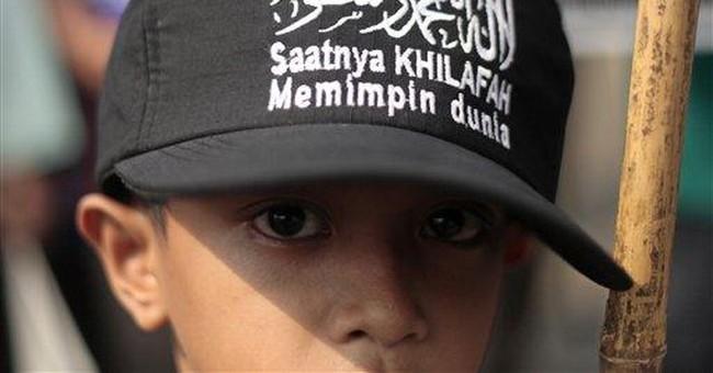 AP Enterprise: Global Islamic group rising in Asia
