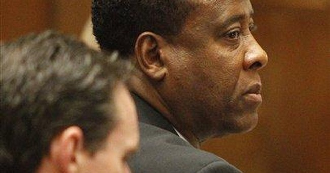 Drama of Jackson case hides simple ruling for jury