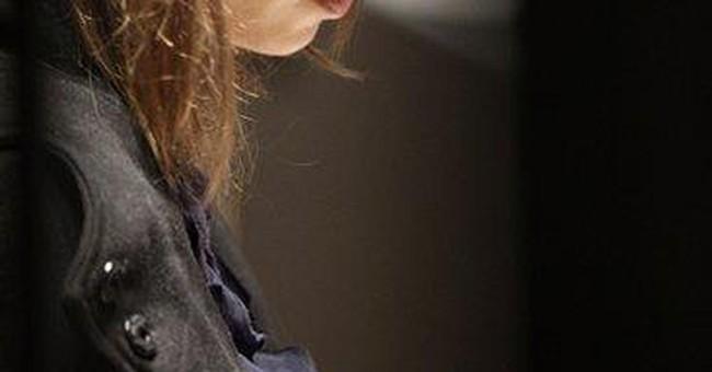 Italian defendant eclipsed in Kercher murder trial