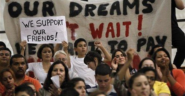 Illegal students face obstacles even after college
