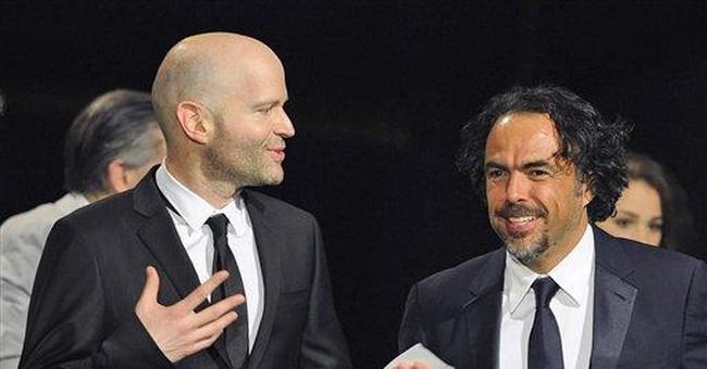 Mexican film director Inarritu honored in Zurich