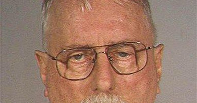 Suspect in 1957 Ill. killing now charged with rape