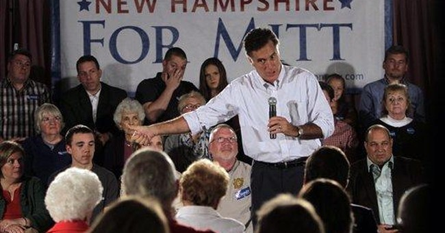 Romney warns Pakistan of serious consequences