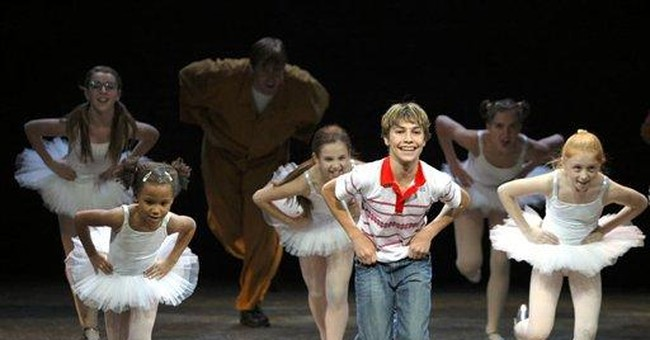 'Billy Elliot' to close on Broadway in January