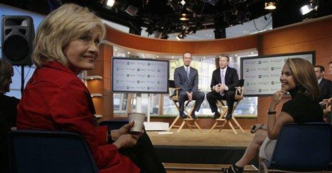 Yahoo, ABC joining forces in news partnership