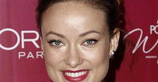 Actress Olivia Wilde finalizes divorce in LA