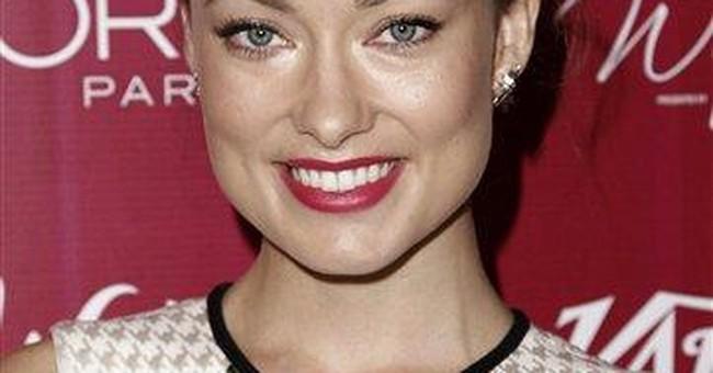 Actress Olivia Wilde finalizes divorce in LA