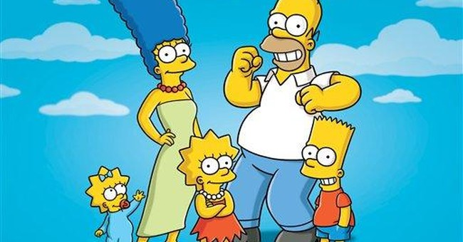 'The Simpsons' is in danger in 23rd year