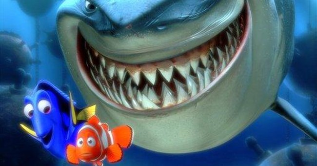 'Nemo,' 'Mermaid,' 'Beast' and 'Monsters' go 3-D