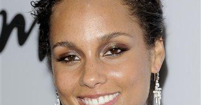 Alicia Keys will write music for Broadway show