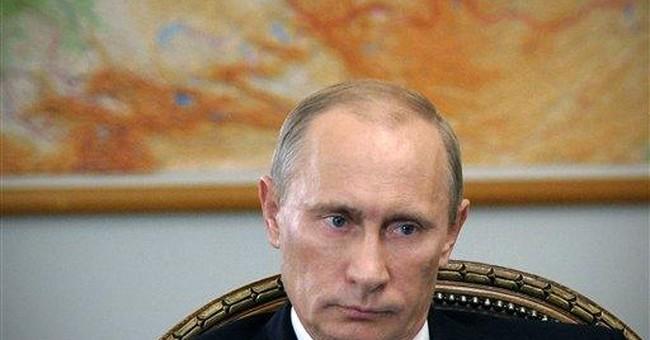 Putin's spokesman praises Soviet leader Brezhnev