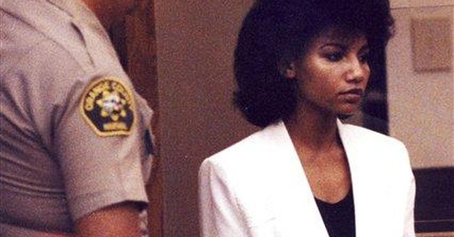 Wife who killed, cooked husband seeking parole