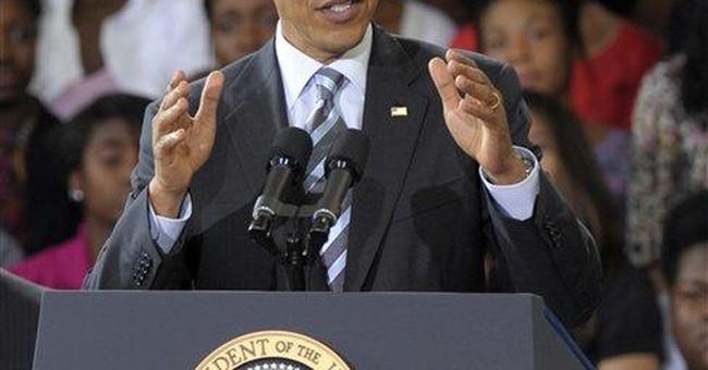 APNewsBreak: Obama seeks debt collector proposal