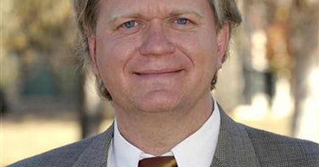 US-Australian scientist accidental Nobel laureate