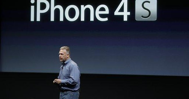 Sprint gets iPhone, evens odds vs. AT&T, Verizon