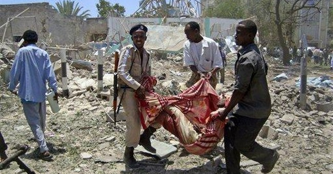 Young Somalis killed had sought rare future abroad