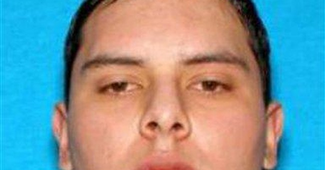 3 dead, suspect sought on Montana reservation