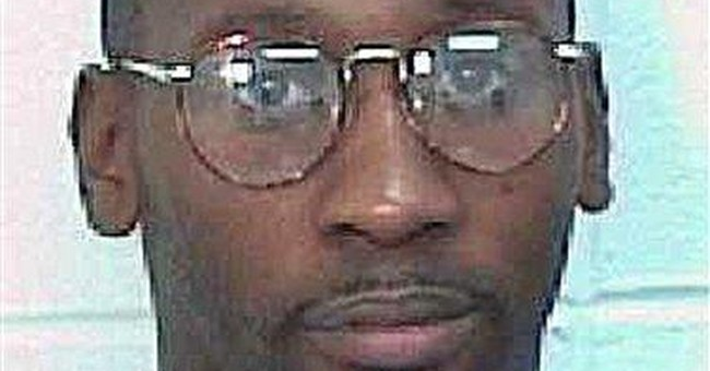 AP Exclusive: Records show Troy Davis' final hours