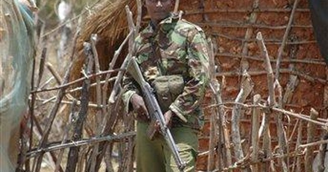 Tourists kidnappings ravage Kenyan tourist area