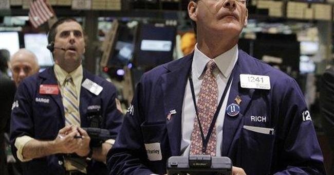 Stocks rise on hopes for European banks