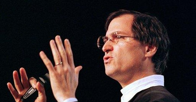 Statement from Apple board after Steve Jobs' death