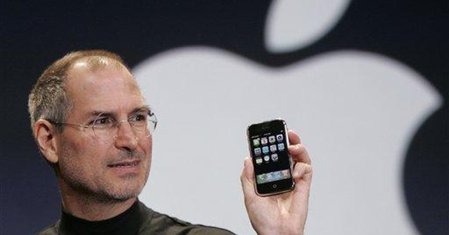 The World-Changer: Steve Jobs knew what we wanted