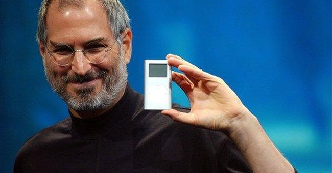 Doctors say cancer likely killed Steve Jobs