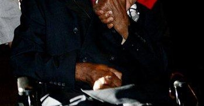 Shuttlesworth, an inspiration to MLK, dead at 89