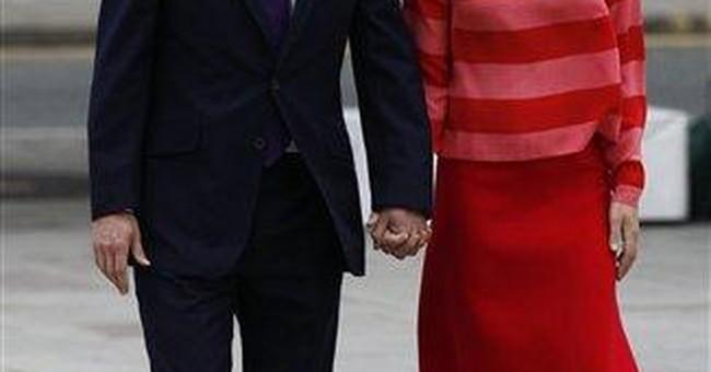 UK's Cameron: Economic crisis as serious as 2008