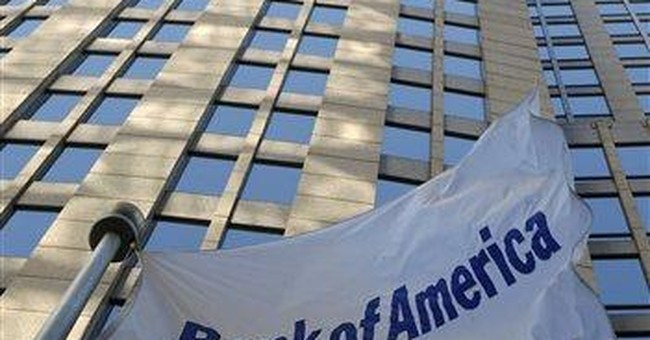 Bank of America site appears fixed after 6th day