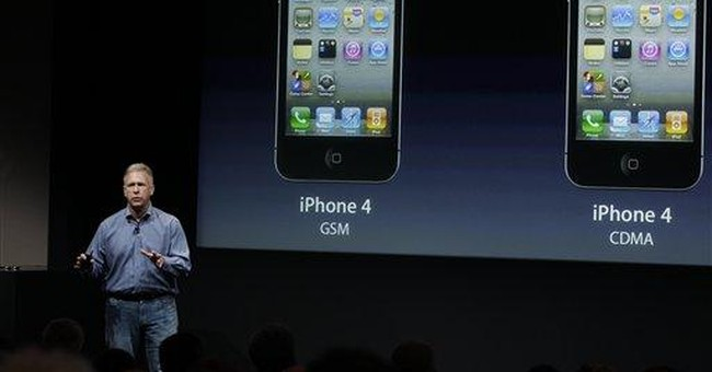 A buyer's guide to the new iPhone 4S