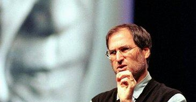 Steve Jobs told us what we needed before we knew