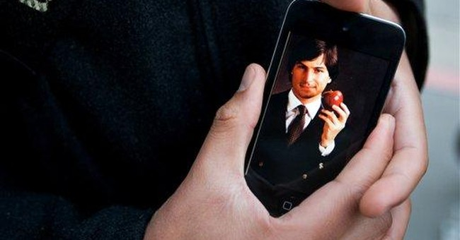Experts say cancer likely killed Steve Jobs