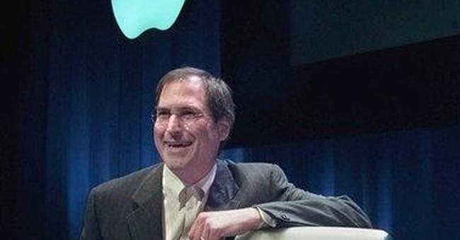 Summary Box: Apple co-founder Steve Jobs has died