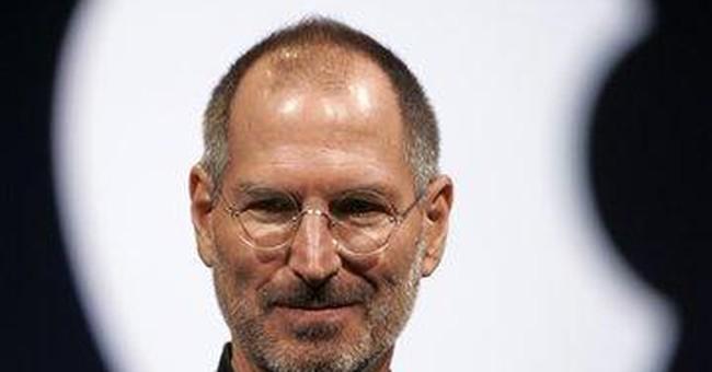 Pre-orders soar for authorized Steve Jobs bio