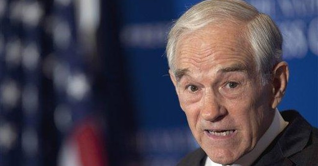 Ron Paul: US could target journalists for killing
