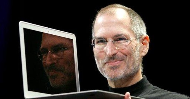Stars take to Twitter to talk about Steve Jobs