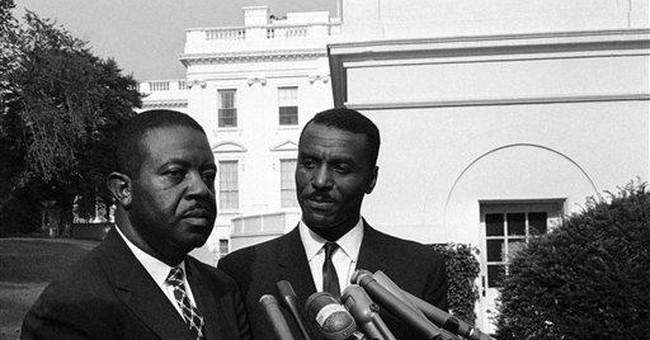Civil rights warrior: the Rev. Shuttlesworth dies