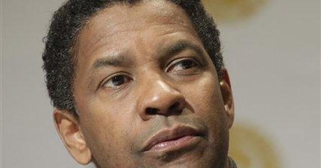 Denzel Washington donates $2.25 million to Fordham