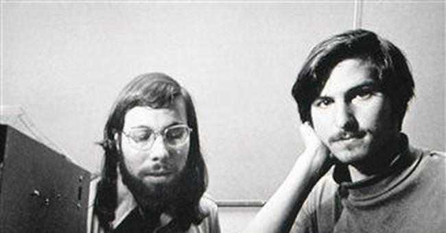 Apple co-founder Wozniak recalls a friend in Jobs