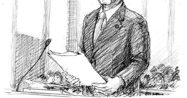 Trial opens for Japanese political powerbroker