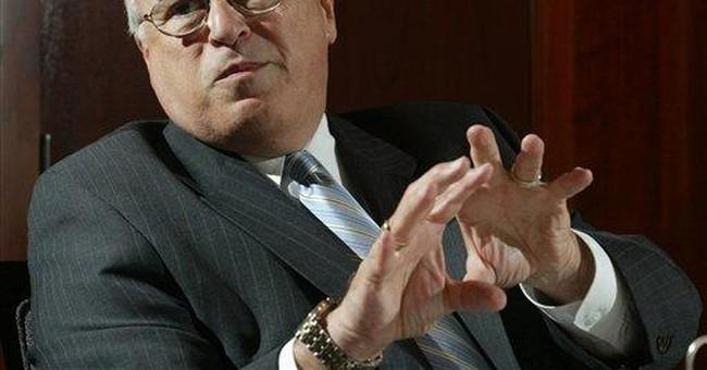 Merck says Clark will retire as chairman Dec. 1